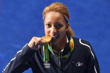 Rio 2016: French Birthday Girl Makes Boxing History