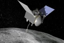 NASA Spacecraft to Rendezvous With Asteroid Bennu to Find Origins of Life