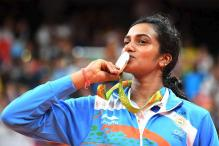 Sindhu Can Have Her Phone and Ice Cream Now: Gopichand