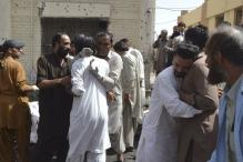 55 Killed, Over 100 Injured In Blast At Hospital In Pakistan