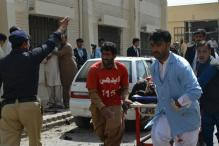Pakistan Hospital Blast Toll Touches 93, Baloch Minister Blames RAW
