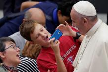 Pope Francis Gains Over 3 Million Instagram Followers