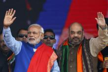 BJP Supports 80 Per Cent Reservation for Bihar Natives
