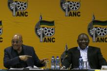 African National Congress Suffers Historic Defeat in South Africa