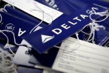 Computer Outage Delays Delta Flights Worldwide
