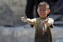 27 Heartbreaking Photos of Syrian Children Affected by the Conflict