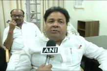 Clashes Between Judiciary and Government Have Become Regular says Rajiv Shukla