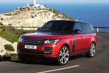 The 2017 Range Rover and SVAutobiography Dynamic Could Level Up the SUV Game