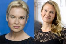 Renee Zellweger Slams Speculation About Her Plastic Surgery