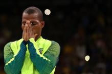 Rio Olympics 2016: Boxer Robson Conceicao Secures Golden First for Brazil