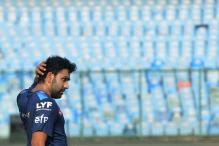 Rohit Sharma, Darren Bravo Fined for Breaching ICC Code of Conduct