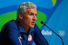 Speedo Drops Swimmer Ryan Lochte After Rio Scandal