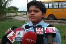 School Buses Seized for BJP Rally in MP, Student Seeks PM's Intervention