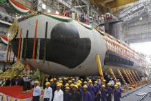 Scorpene Data Leak: Parrikar Suspects Hacking, Seeks Report