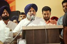 No Reason for Punjabis to Believe in Congress Manifesto: Sukhbir Badal