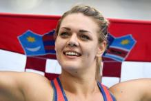 Rio 2016: Croatia's Sandra Perkovic Bags Gold in Women's Discus