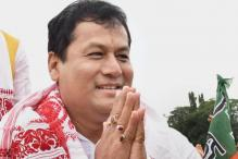 Assam CM Sonowal Gets NSG Cover After Alleged Threat from Insurgents