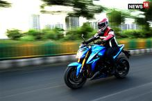 Suzuki GSX-S1000 Review; When Power Meets Handling
