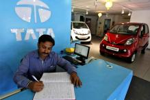 Tata Motors Q1 Net Profit Halves on Forex Loss Post-Brexit Vote