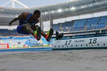 Rio 2016: Title Holder Christian Taylor Soars to Triple Jump Gold