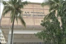 Christ University Sacks Professor For Backing Students