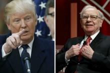 I Will Do Whatever It Takes to Defeat Donald Trump: Warren Buffett