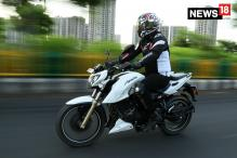 TVS Motor Q4 Net Profit Fell 7%, Hurt by Lower Sales at Home