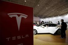 Tesla's 'Autopilot' Software in Spotlight Again As Crash Takes Place in China