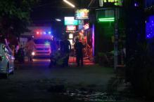 Twin Blasts in Thai Resort Town Kill One, Over 20 Injured