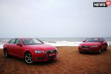 Audi A4 1.4 TFSI First Drive Review: Luxury With Technology