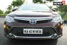 Toyota Kirloskar Motor Sales Dip 6 Percent in October