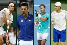 Tennis's 'Big Four' in No Mood to Cede Power
