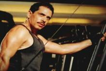 Robert Vadra in The Dock