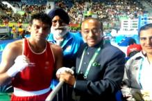 Rio 2016: Vijay Goel Refutes 'Misbehaviour' Reports as 'Misunderstanding'