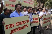 Watchdog Calls Out India for Failing to Protect Journalists