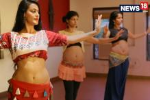 Meher Malik Talks About Belly Dancing Fusion Forms And Misconceptions