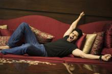 Abhimanyu Dasani: Meet Bhagyashree's Son Who'll Soon Make His Bollywood Debut