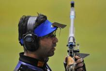 Rio 2016: Abhinav Bindra Hits Out at Shobhaa De's 'Unfair' Remarks