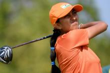 Rio 2016: Golfer Aditi Ashok Drops to Tied 31st Place