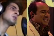 This Singer's Response To Coke Studio's Rendition Of The Song Afreen Is Perfect