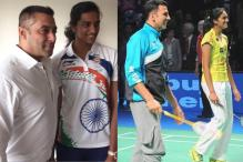 PV Sindhu Makes History In Rio Olympics; Salman Khan, Akshay Kumar Take Pride In Her Achievement