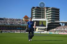 England Set World Record ODI Total of 444/3 Against Pakistan