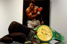 Muhammad Ali Auction Items Seen Fetching Heavyweight Prices