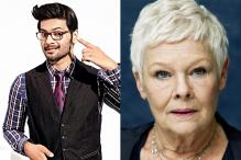 Ali Fazal to Star Opposite Judi Dench in Stephen Frears' Victoria and Abdul