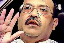 Hear No Evil, See No Evil, Speak No Evil: Amar Singh
