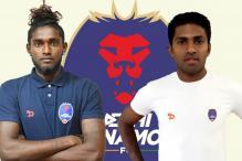 Delhi Dynamos Rope in Midfielders Denson Devadas, Amoes Do for ISL