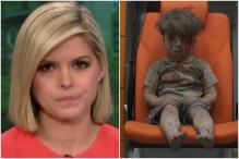 CNN Anchor Breaks Down In Tears While Reporting About The Boy In The Ambulance