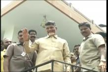 Andhra CM to Meet Modi to Resolve 'Special Status' Row