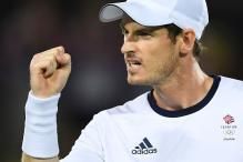 Andy Murray Beats Kyle Edmund To Reach Semifinals At China Open