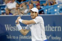 Andy Murray Marks Rise to the Top With Tour Finals Romp